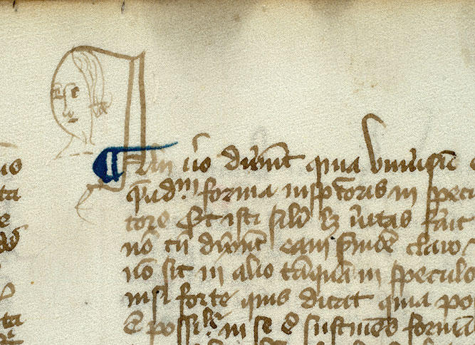 Paris, Bibl. Mazarine, ms. 3476, f. 010