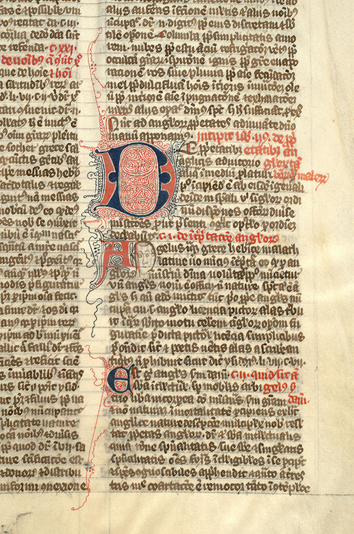 Paris, Bibl. Mazarine, ms. 3577, f. 003