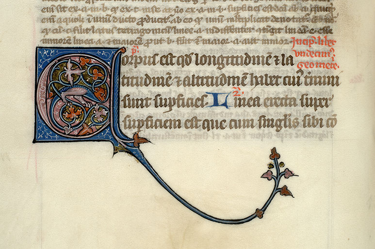 Paris, Bibl. Mazarine, ms. 3635, f. 073v