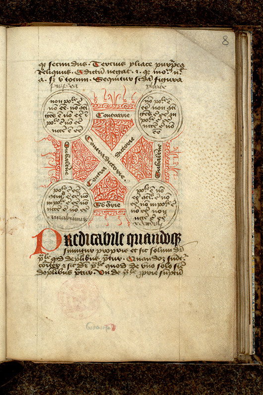 Paris, Bibl. Mazarine, ms. 3795, f. 008