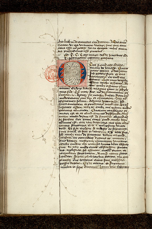 Paris, Bibl. Mazarine, ms. 3848, f. 079v