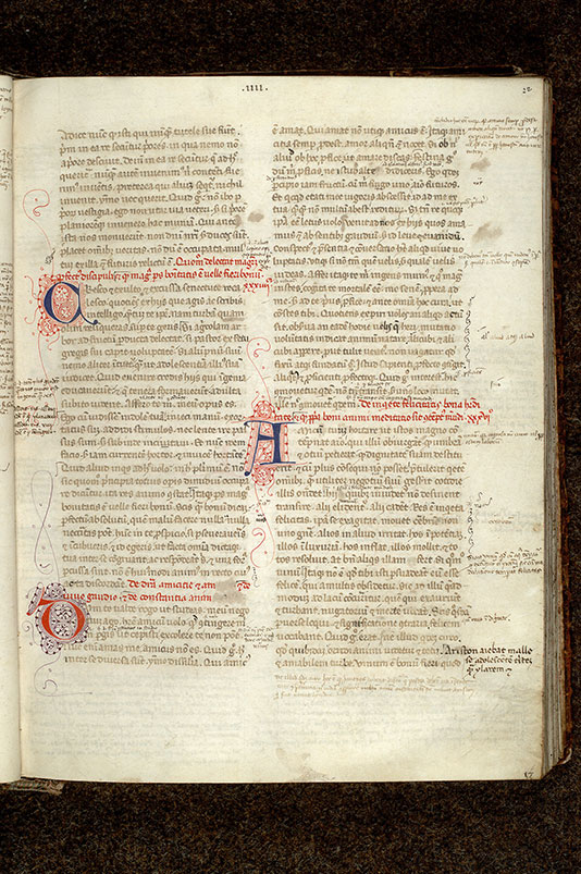 Paris, Bibl. Mazarine, ms. 3855, f. 022