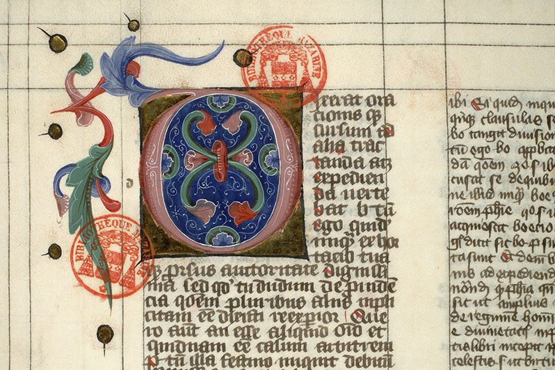 Paris, Bibl. Mazarine, ms. 3859, f. 182v