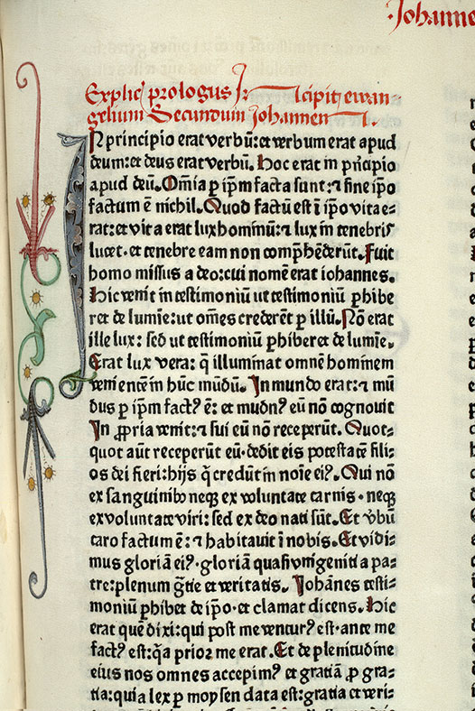 Paris, Bibl. Mazarine, inc. 0007, f. 432
