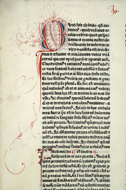 Paris, Bibl. Mazarine, inc. 0007, f. 486v
