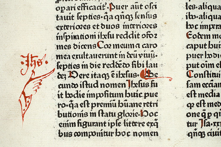 Paris, Bibl. Mazarine, inc. 0080, f. 110v