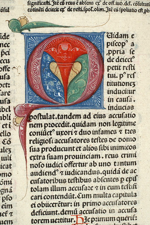 Paris, Bibl. Mazarine, inc. 0090, f. 132v