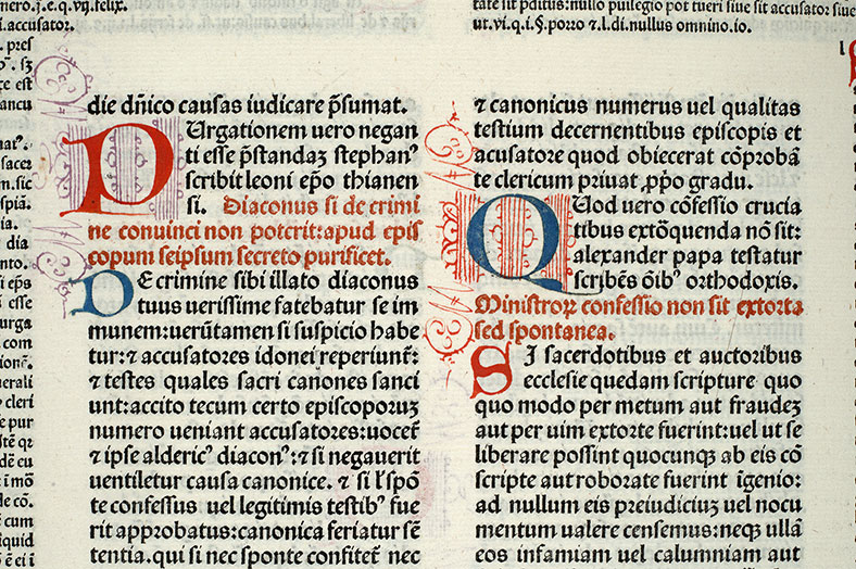 Paris, Bibl. Mazarine, inc. 0090, f. 198v
