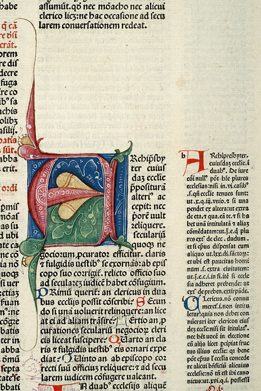 Paris, Bibl. Mazarine, inc. 0090, f. 224