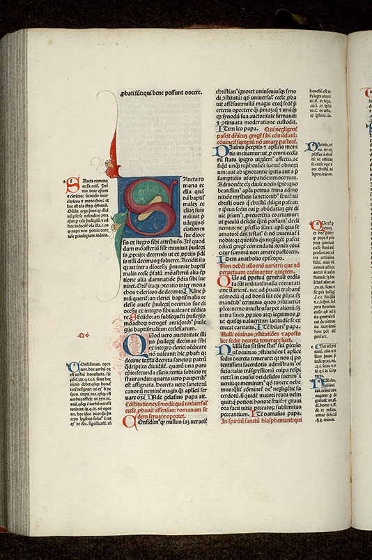 Paris, Bibl. Mazarine, inc. 0090, f. 267v