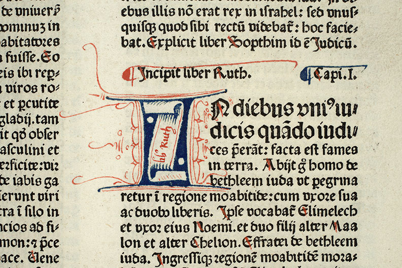 Paris, Bibl. Mazarine, inc. 0191, f. 091