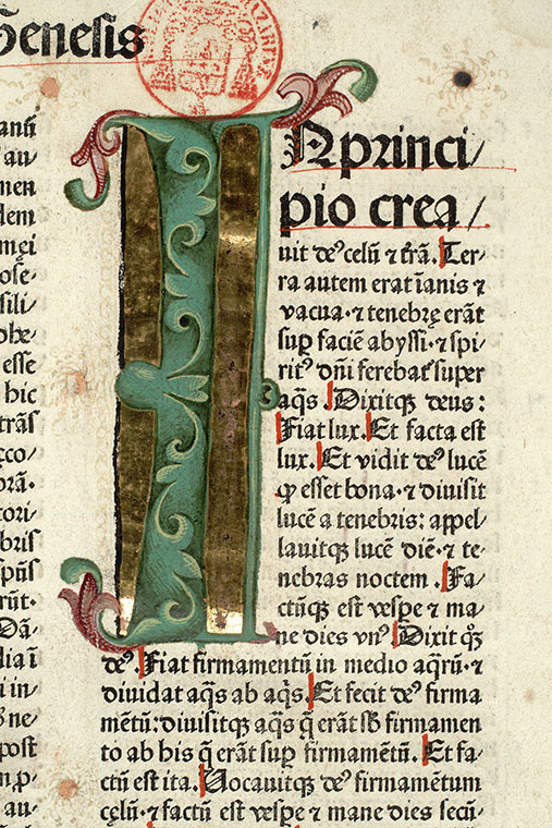 Paris, Bibl. Mazarine, inc. 0216, f. 005