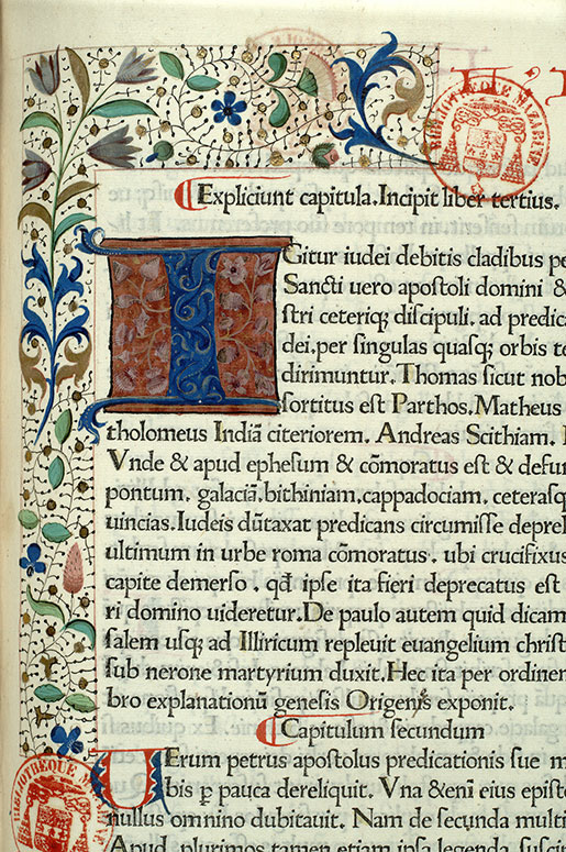 Paris, Bibl. Mazarine, inc. 0221, f. 037