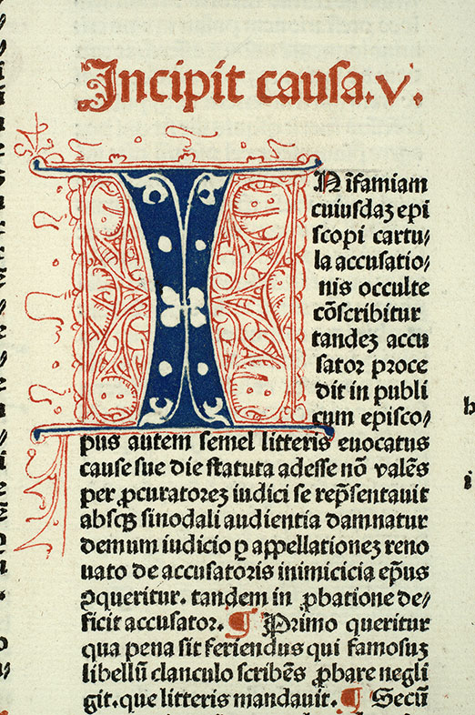 Paris, Bibl. Mazarine, inc. 0286, f. 147