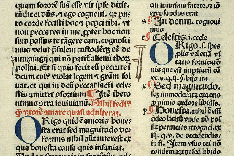 Paris, Bibl. Mazarine, inc. 0286, f. 297