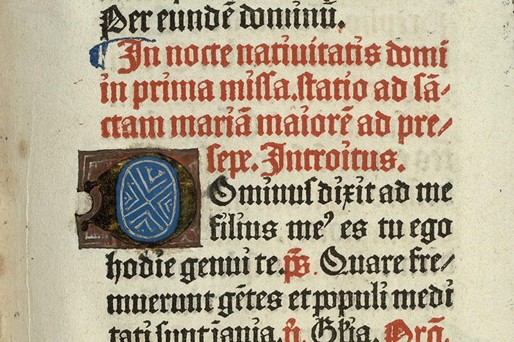 Paris, Bibl. Mazarine, inc. 1192, f. 018