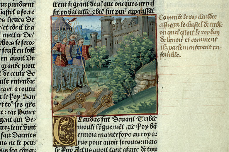 Paris, Bibl. Mazarine, inc. 1286, f. 002