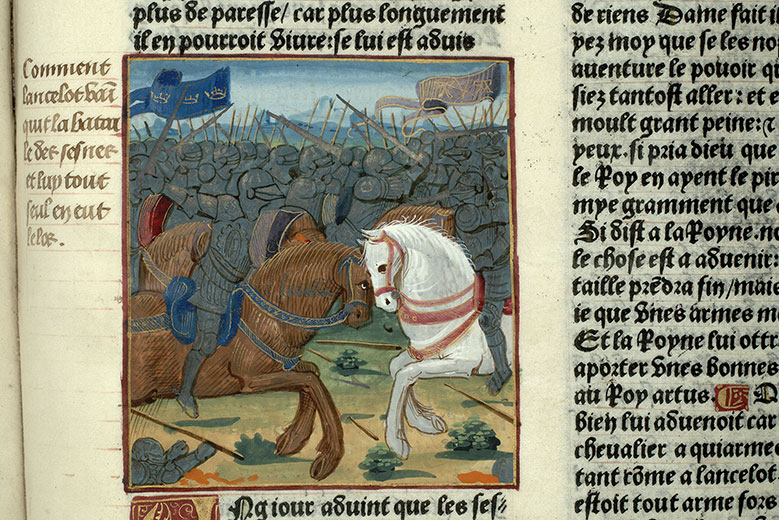 Paris, Bibl. Mazarine, inc. 1286, f. 161