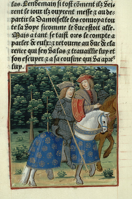 Paris, Bibl. Mazarine, inc. 1286, f. 221v