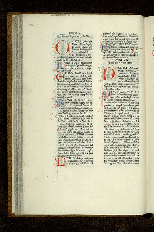 Paris, Bibl. Mazarine, inc. 1335, f. 037v