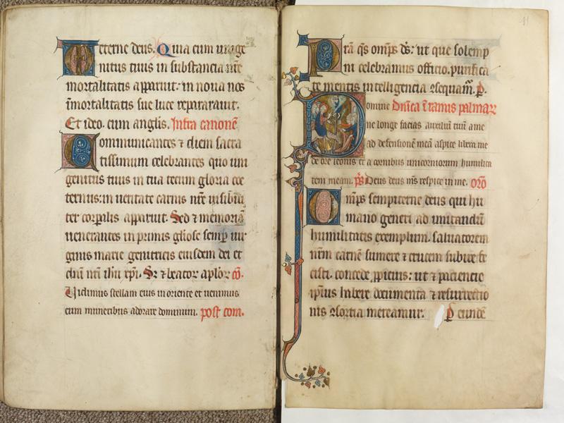 PARIS, Bibliothèque de l'Ecole des Beaux-Arts, Ms. 0625, f. 010v - 011