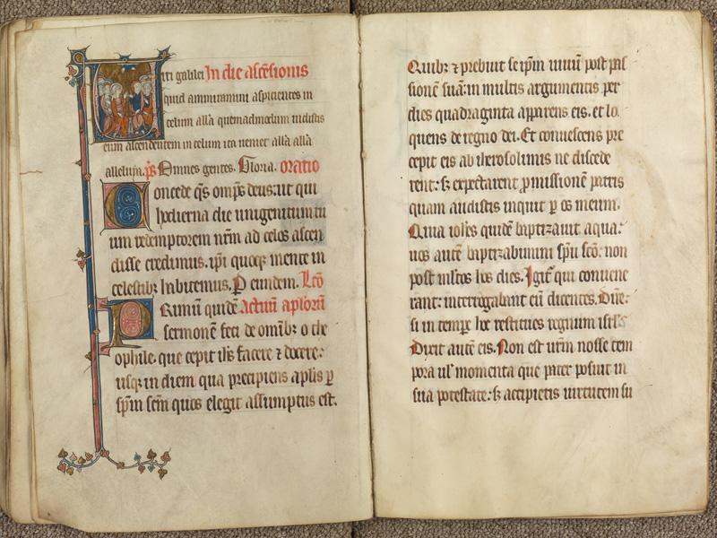PARIS, Bibliothèque de l'Ecole des Beaux-Arts, Ms. 0625, f. 027v - 028