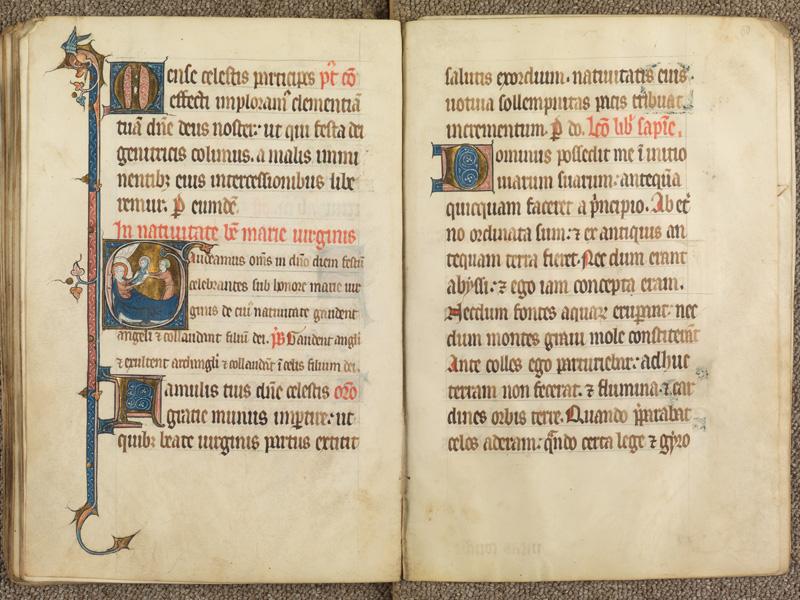 PARIS, Bibliothèque de l'Ecole des Beaux-Arts, Ms. 0625, f. 059v - 060