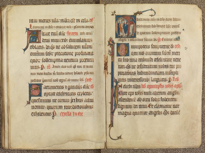 PARIS, Bibliothèque de l'Ecole des Beaux-Arts, Ms. 0625, f. 065v - 066
