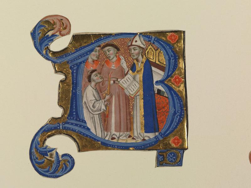 PARIS, Bibliothèque de l'Ecole des Beaux-Arts, Mn.Mas 0140, vue 5