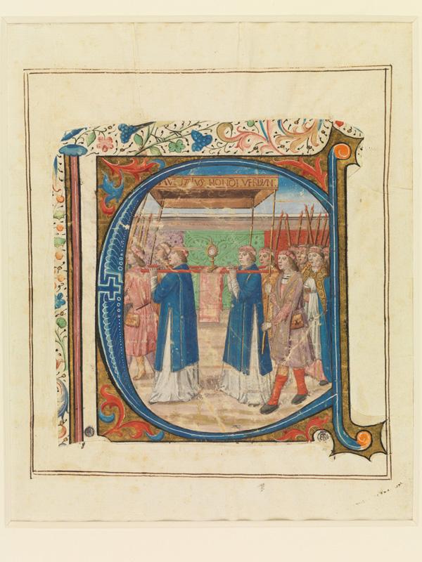 PARIS, Bibliothèque de l'Ecole des Beaux-Arts, Mn.Mas 0144, vue 1