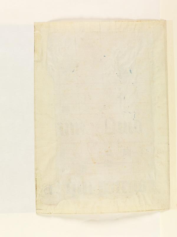 PARIS, Bibliothèque de l'Ecole des Beaux-Arts, Mn.Mas 0147, vue 2