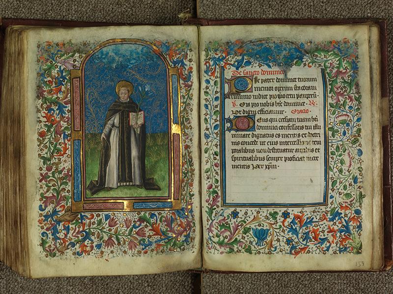 PARIS, Bibliothèque de l'Ecole des Beaux-Arts, Ms.Mas 0004, f. 158v - 159