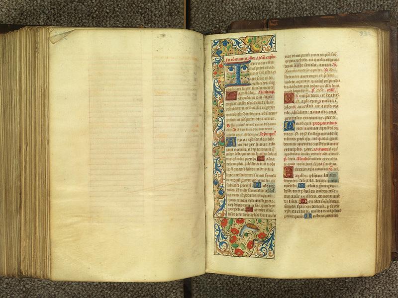 PARIS, Bibliothèque de l'Ecole des Beaux-Arts, Ms.Mas 0010, f. 333v - 334