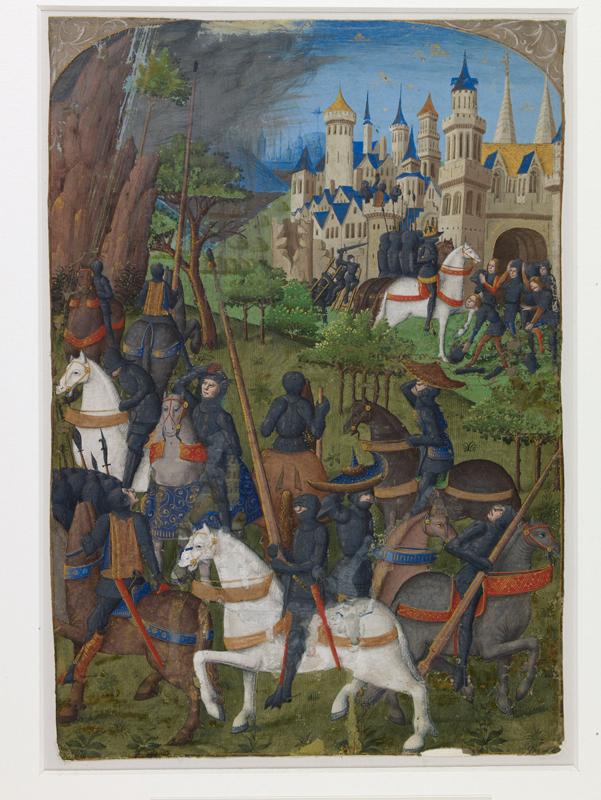 PARIS, Musée de Cluny, Cl. 00886, vue 1