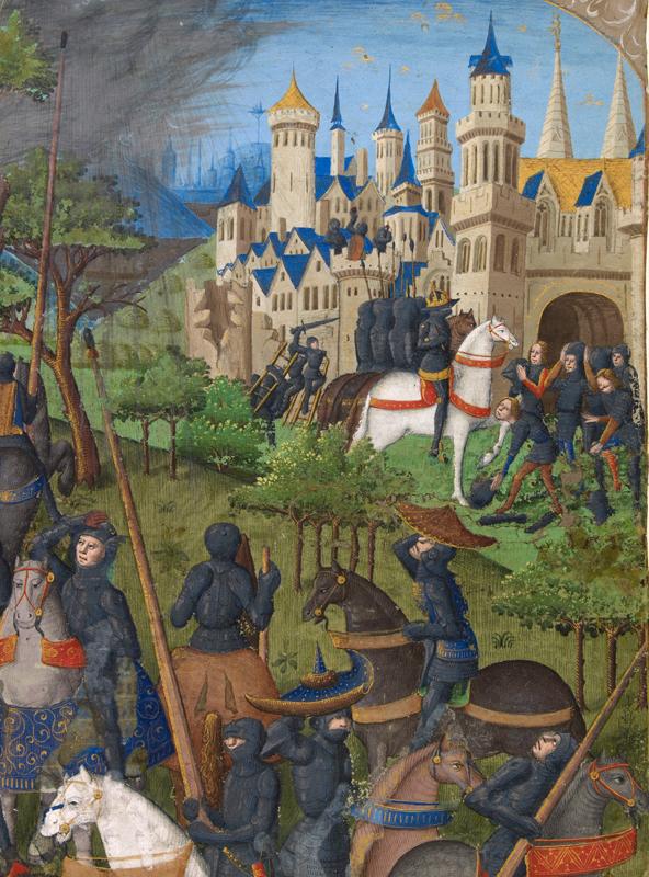PARIS, Musée de Cluny, Cl. 00886, vue 3