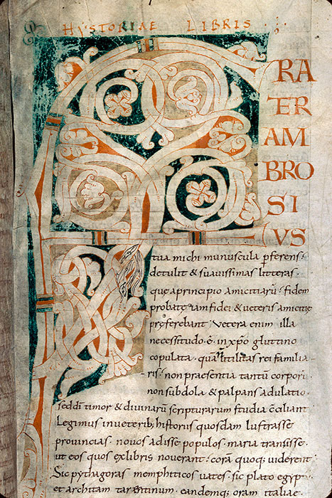Reims, Bibl. mun., ms. 0001, f. 004 - vue 2