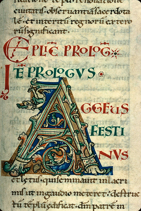 Reims, Bibl. mun., ms. 0018, f. 100 - vue 1