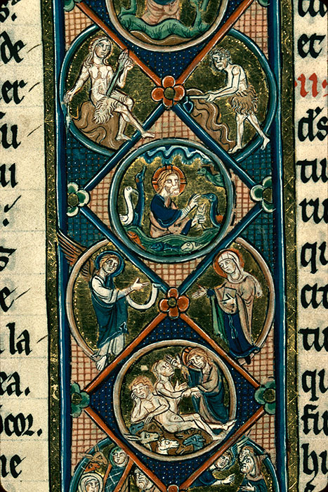 Reims, Bibl. mun., ms. 0034, f. 009v - vue 4