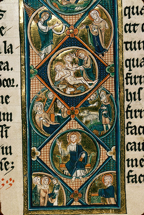 Reims, Bibl. mun., ms. 0034, f. 009v - vue 5