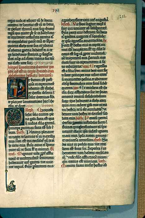 Reims, Bibl. mun., ms. 0034, f. 212 - vue 1