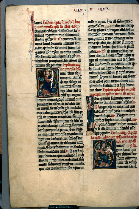 Reims, Bibl. mun., ms. 0035, f. 035v - vue 1
