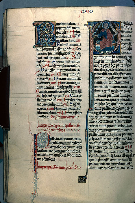 Reims, Bibl. mun., ms. 0036, f. 132v - vue 1
