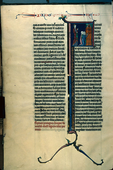 Reims, Bibl. mun., ms. 0040, f. 003v - vue 1