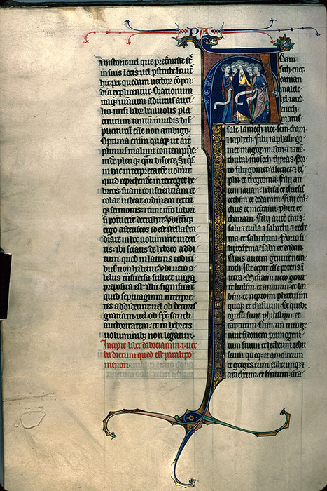 Reims, Bibl. mun., ms. 0040, f. 108v - vue 1