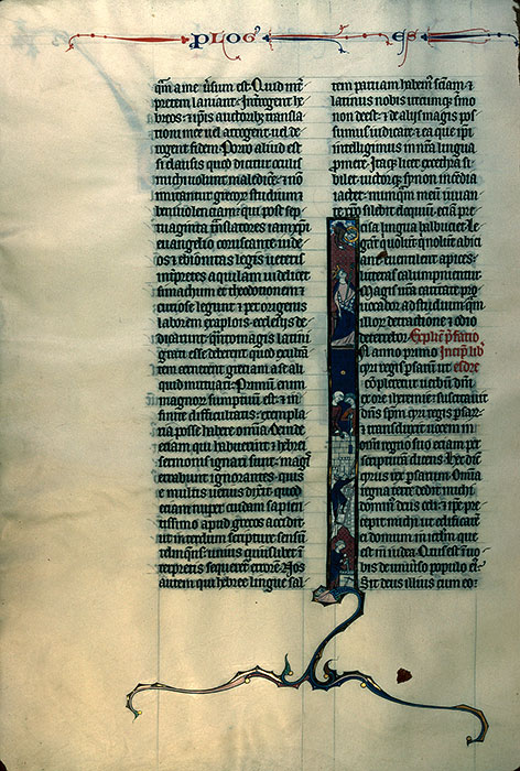 Reims, Bibl. mun., ms. 0040, f. 163v - vue 1