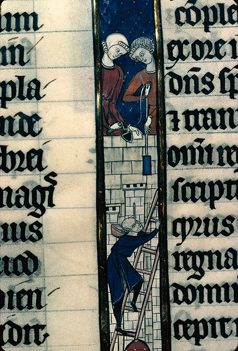 Reims, Bibl. mun., ms. 0040, f. 163v - vue 3