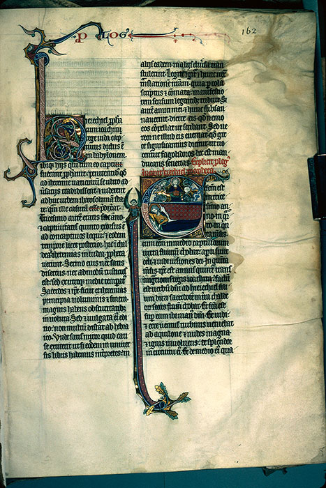 Reims, Bibl. mun., ms. 0041, f. 162 - vue 1