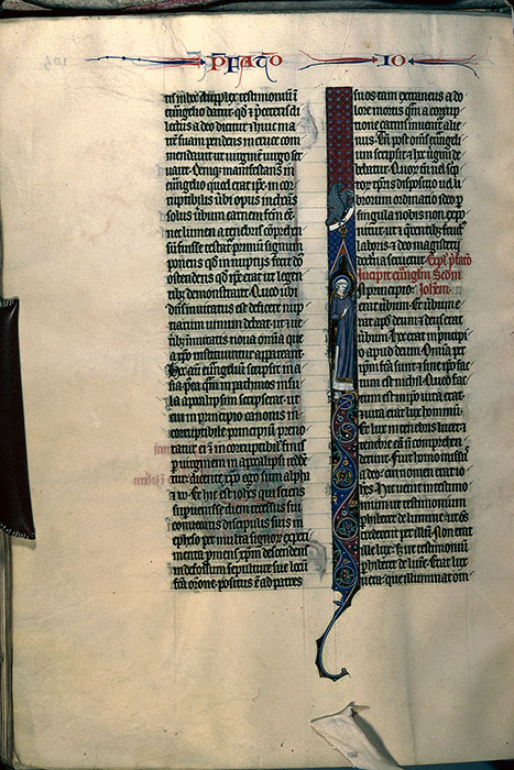 Reims, Bibl. mun., ms. 0042, f. 105v - vue 1