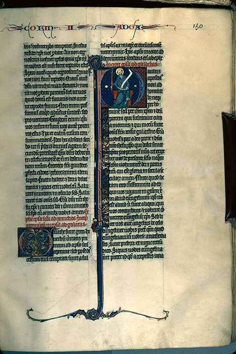 Reims, Bibl. mun., ms. 0042, f. 150 - vue 1