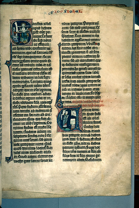 Reims, Bibl. mun., ms. 0044, f. 178 - vue 1